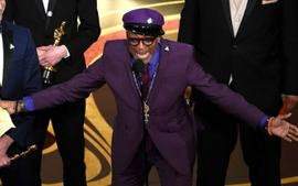 Spike Lee's Acceptance Speech For His First Oscar Is Passionate But Very Political – Watch The Video