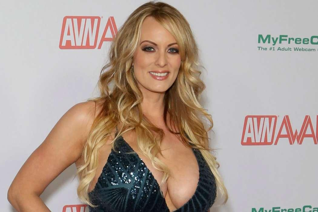 Judge Throws Out Stormy Daniels' Claim In Court Against Donald Trump's Lawyer Michael Cohen