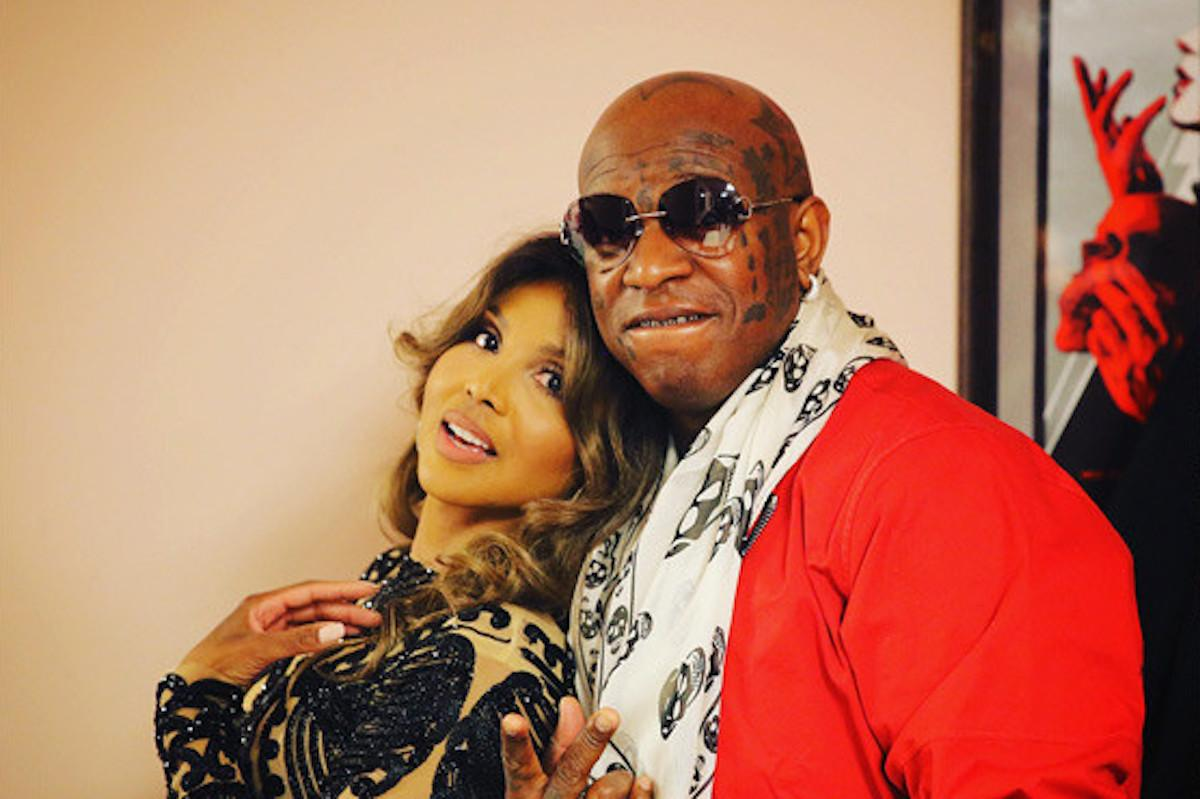 Toni Braxton Wishes Birdman A Happy Birthday For His 50th Anniversary - Check Out Her Photo