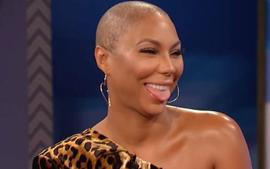 Tamar Braxton Will Guest Star On 'The Bold And The Beautiful' -- Gushes About Being A Huge Fan And Naming Son Logan After Main Character
