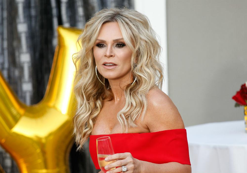 Tamra Judge Just Confirmed She Is Coming Back For Season 14 Of RHOC!