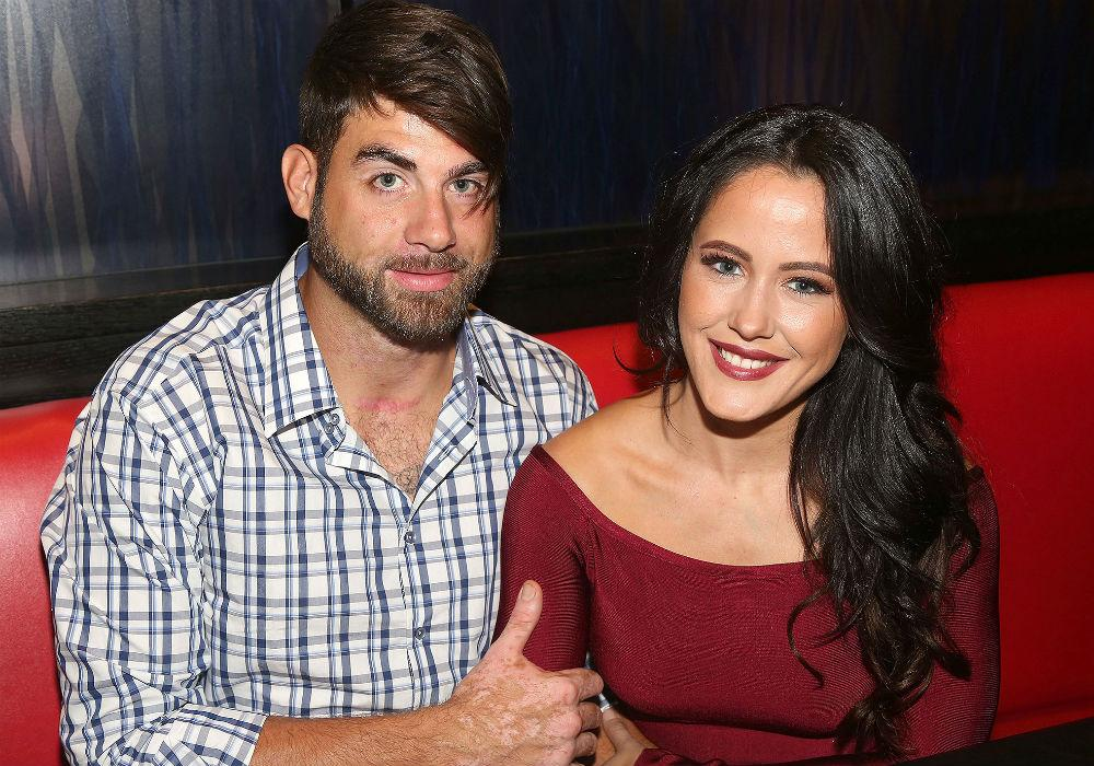 Teen Mom Jenelle Evans Looks Like She Might Be Prepping For A Nasty Custody Battle With David Eason