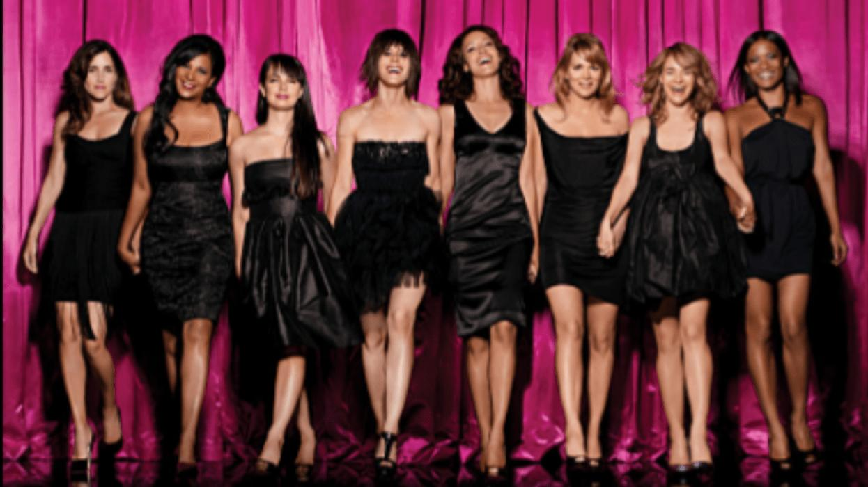 'The L Word' Is Coming Back To Showtime With Jennifer Beals, Kate Moennig, And Leisha Hailey
