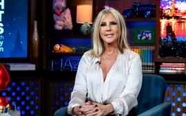 The OG Of The OC Vicki Gunvalson Replaced? RHOC Adds A New Castmember For Season 14