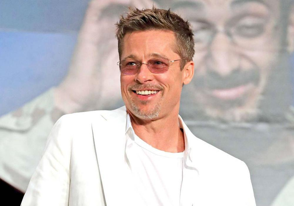 The Truth Behind The Rumors That Brad Pitt Has Not Seen His Kids In 900 Days