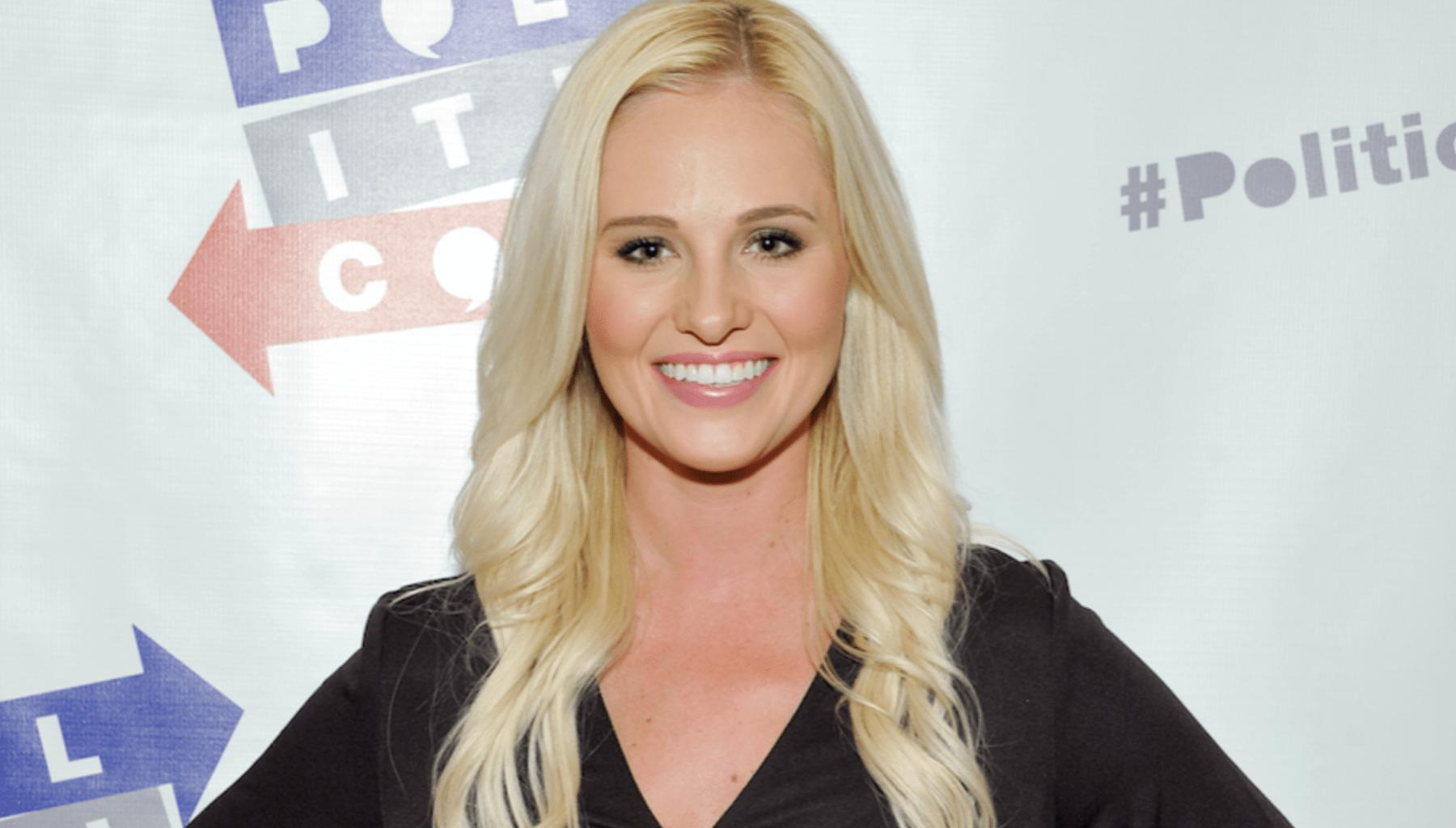 Tomi Lahren Got On The Game's Nerves With Her 21 Savage Joke -- The Rapper Will Not Stop Slamming Her On Social Media -- This Unflattering Picture Proves The Feud Is Real