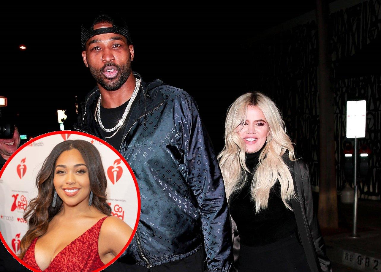 Jordyn Woods Is Reportedly Moving Out Of Kylie Jenner's Home While Khloe Kardashian Likes Comment That Slams Tristan Thompson As A 'Sick Man'