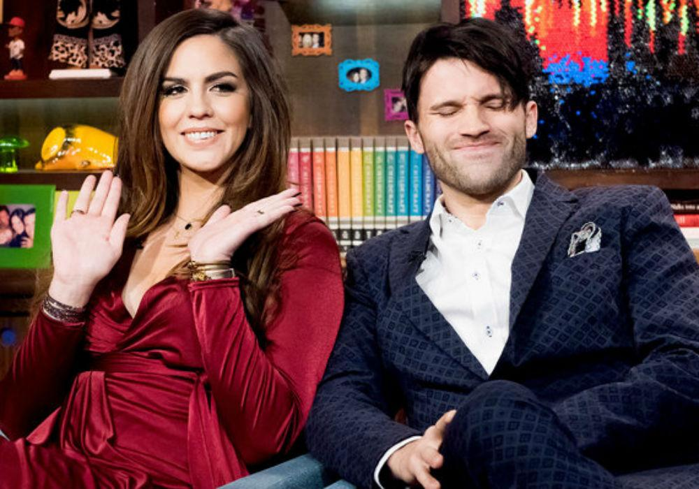 Vanderpump Rules Star Katie Maloney Reportedly Gave Tom Schwartz A Baby Ultimatum