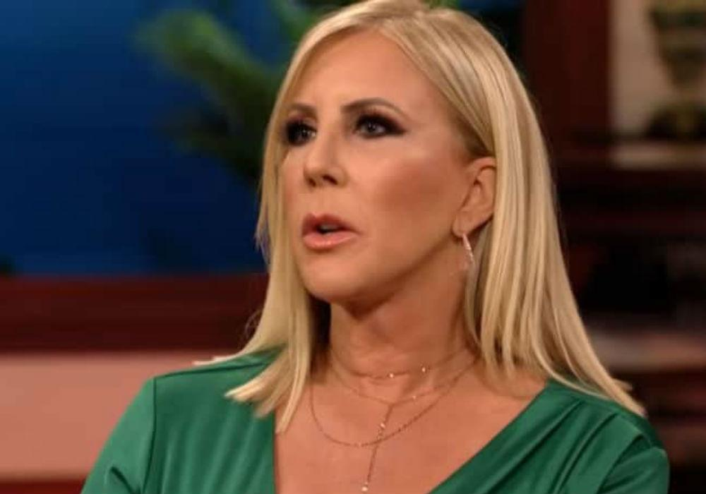 Vicki Gunvalson 'Crushed' By RHOC Demotion As Insiders Claim 'It Was Just Time To Let Her Go'