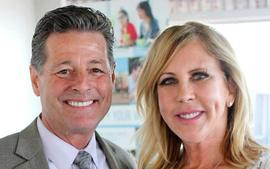 Vicki Gunvalson Sparks Engagement Rumors Amid News She Was Replaced On RHOC