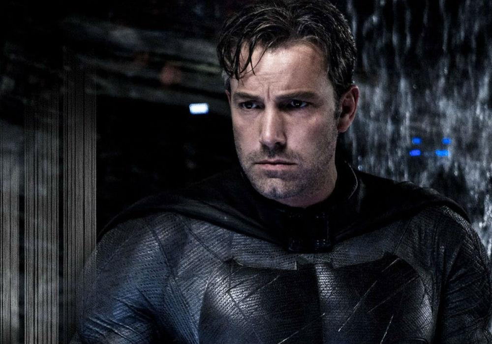 Was Ben Affleck The Best Batman Ever? Plus Will Armie Hammer Be The Next Caped Crusader