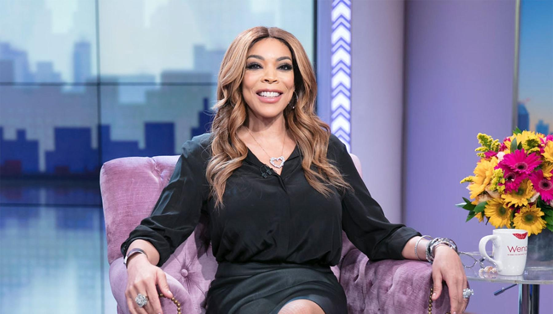 Wendy Williams' Own Staff Reportedly Wants Her Gone After Nick Cannon's Stint Hosting The Show
