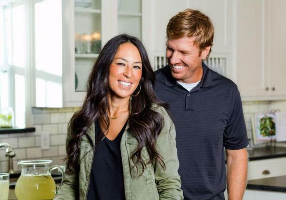 What Have Chip And Joanna Gaines Been Up To Since Leaving Fixer Upper?