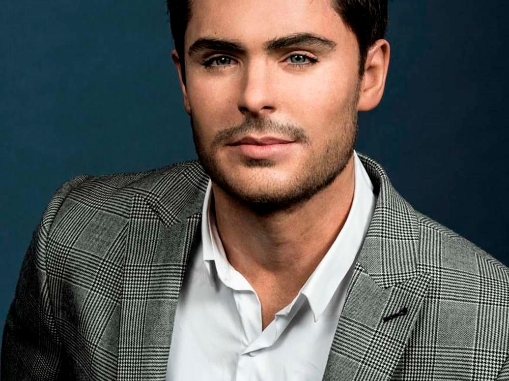 Zac Efron Undergoes ACL Surgery Following Injury On A Ski-Slope