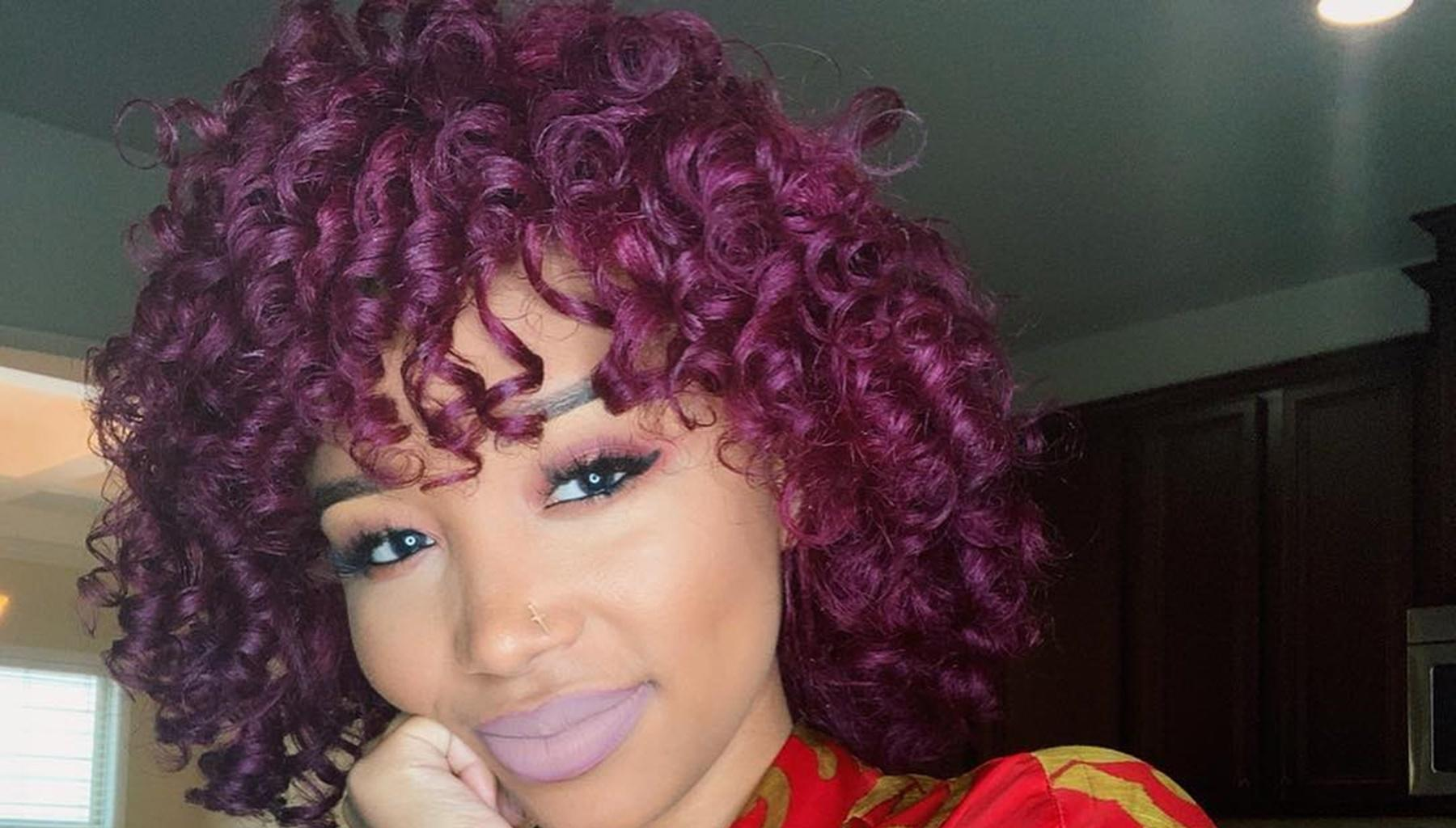 Is Tiny Harris' Daughter Pregnant? T.I.'s Wife Finally Sets The Record Straight While Sharing New Hair Color Pictures