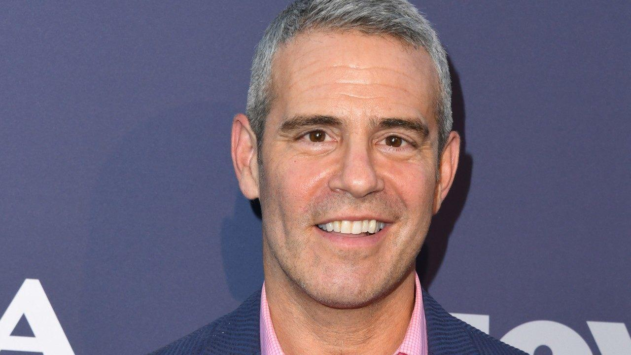 Andy Cohen Travels With His Baby By Private Jet For The First Time - Check Out The Adorable Pic!