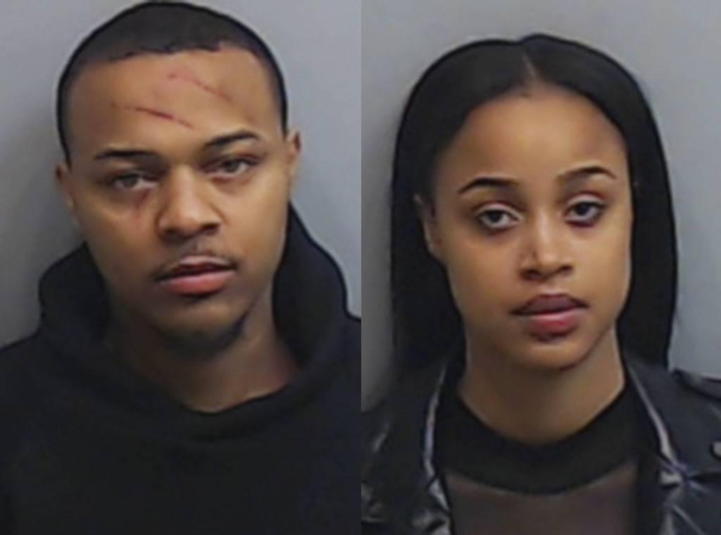 Bow Wow Arrested After Violent Fight With Woman