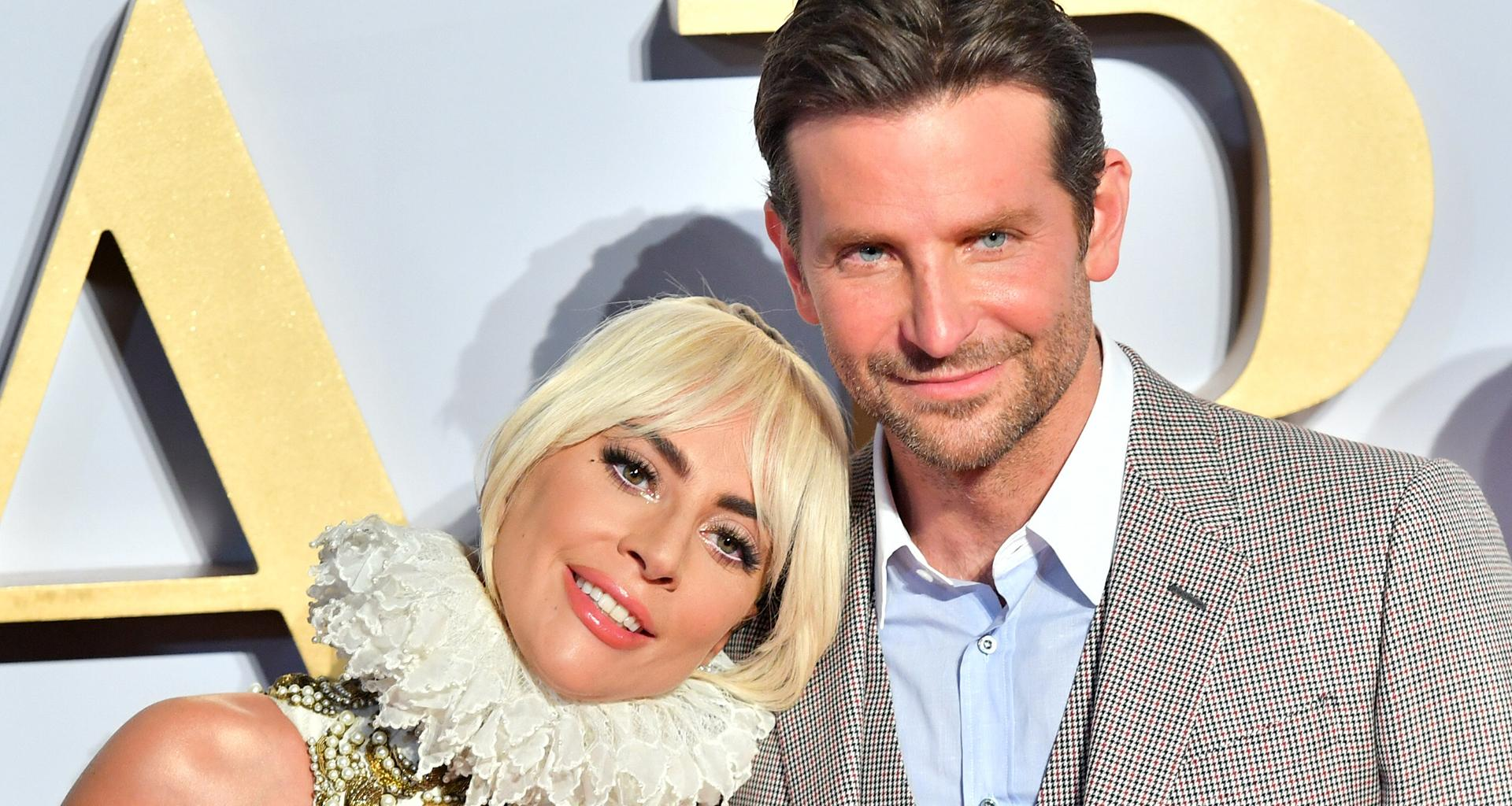 Lady Gaga And Bradley Cooper 'Find It Sweet' That People Want To See Them Get Married!