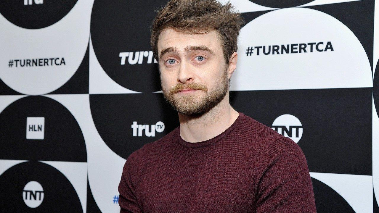 Daniel Radcliffe Gets Candid About Dealing With 'Harry Potter' Fame As A Teen And Having Drinking Problems As A Result