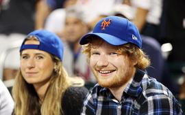 Ed Sheeran And Cherry Seaborn Tied The Knot In Secret Ceremony?