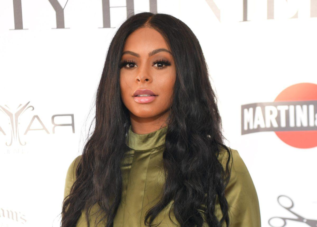 Alexis Skyy Claps Back At Hater Who Comes After Her: 'She Is A Really Bad Mom'