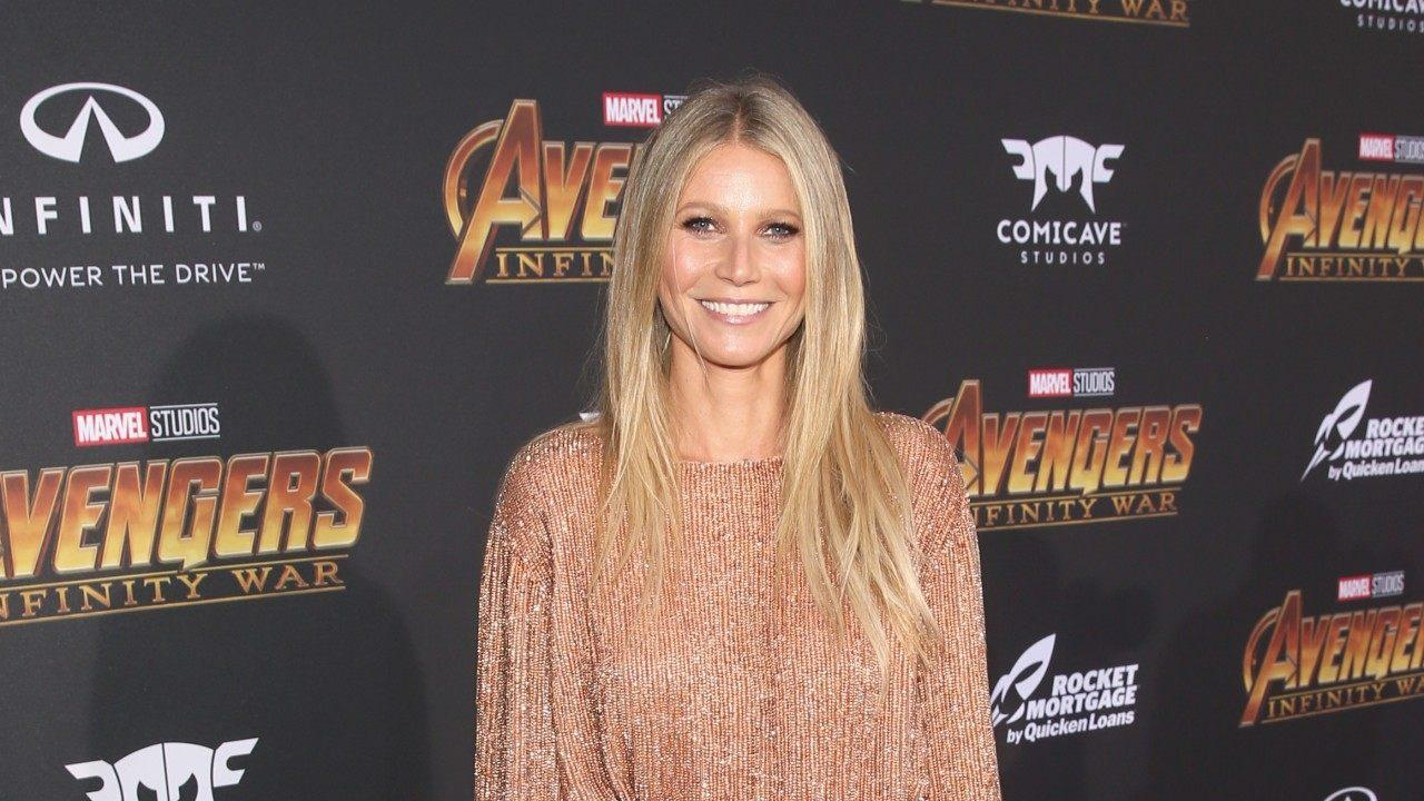 Gwyneth Paltrow Says Jack Nicholson Asked Her On A Date Once But She Was In A Relationship!