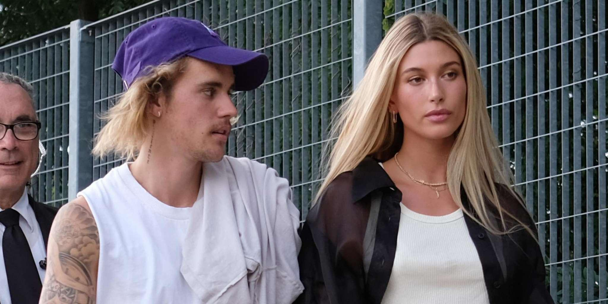 Hailey Baldwin And Justin Bieber - Model's Uncle Hopes They Won't Rush Into Having Babies!