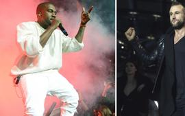 Kanye West Was Reportedly A Victim Of Identity Theft - His Signature Got Forged And Fashion Designer Philipp Plein Was Scammed