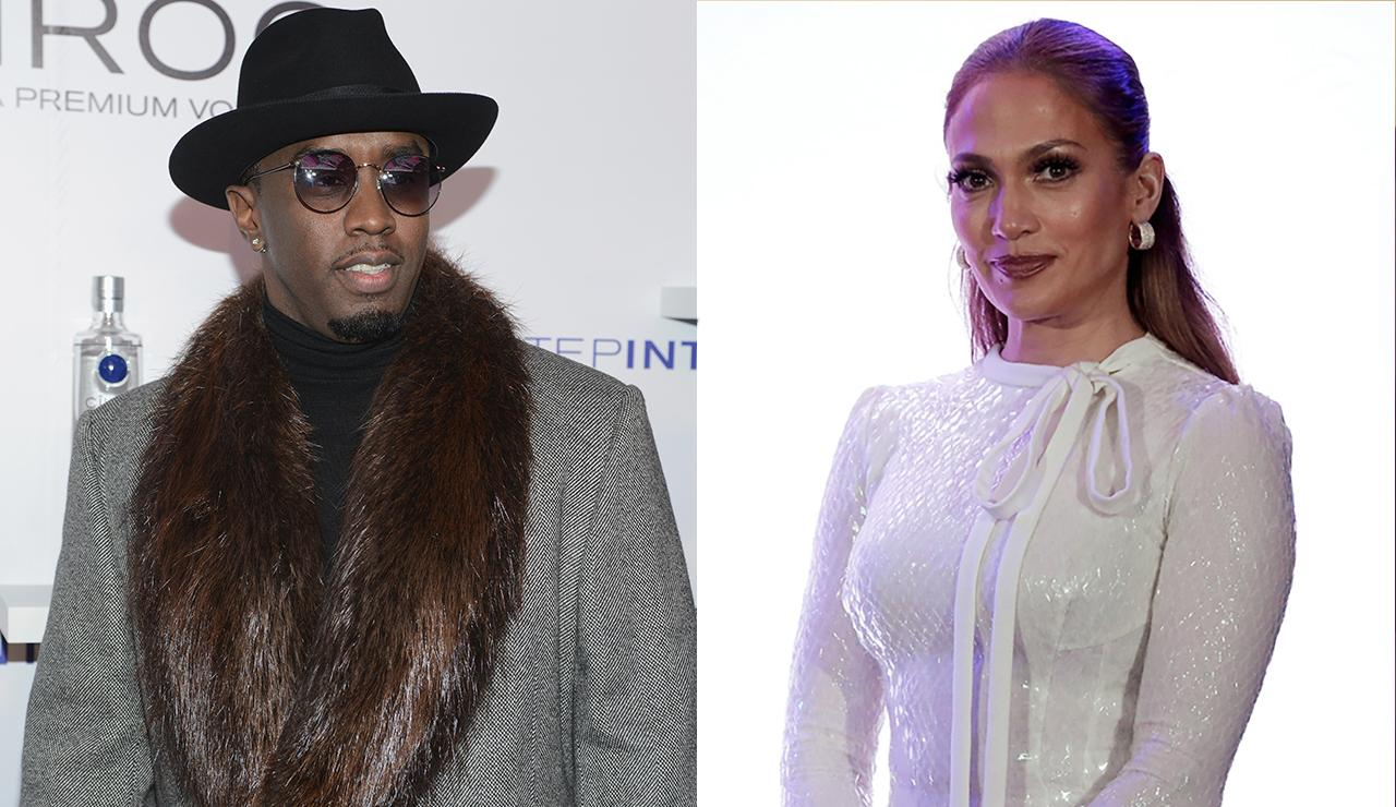 Diddy Gushes Over Yet Another Post Of His Ex Jennifer Lopez!