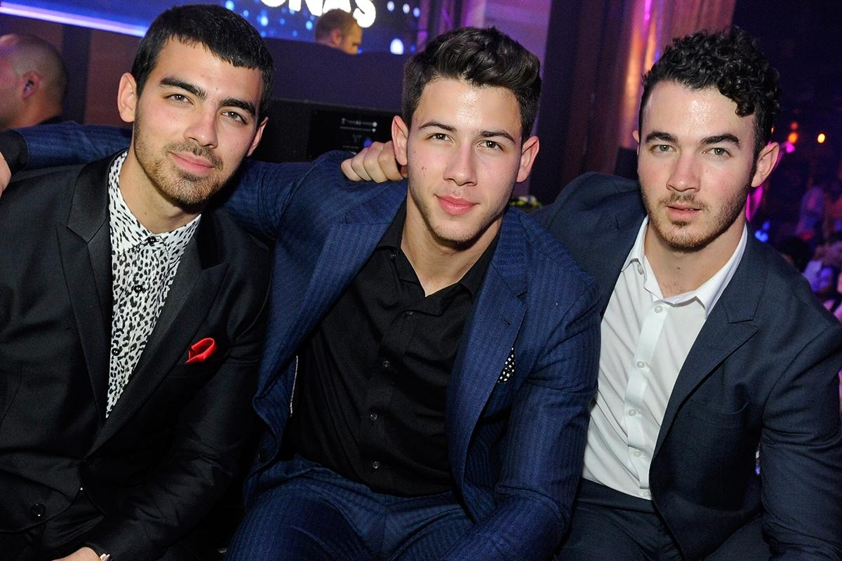 Jonas Brothers To Have A Comeback - Details!
