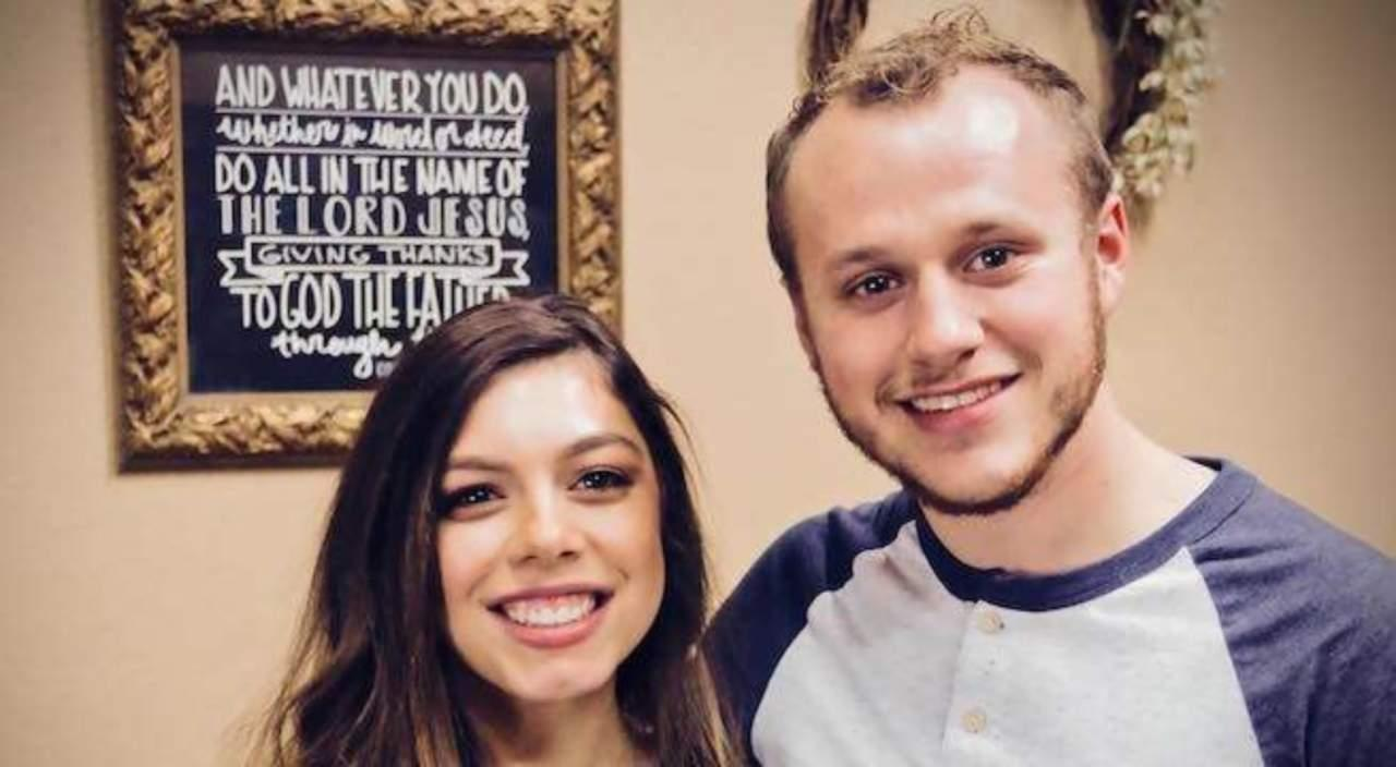 Josiah Duggar And Lauren Swanson Open Up About Suffering A Miscarriage