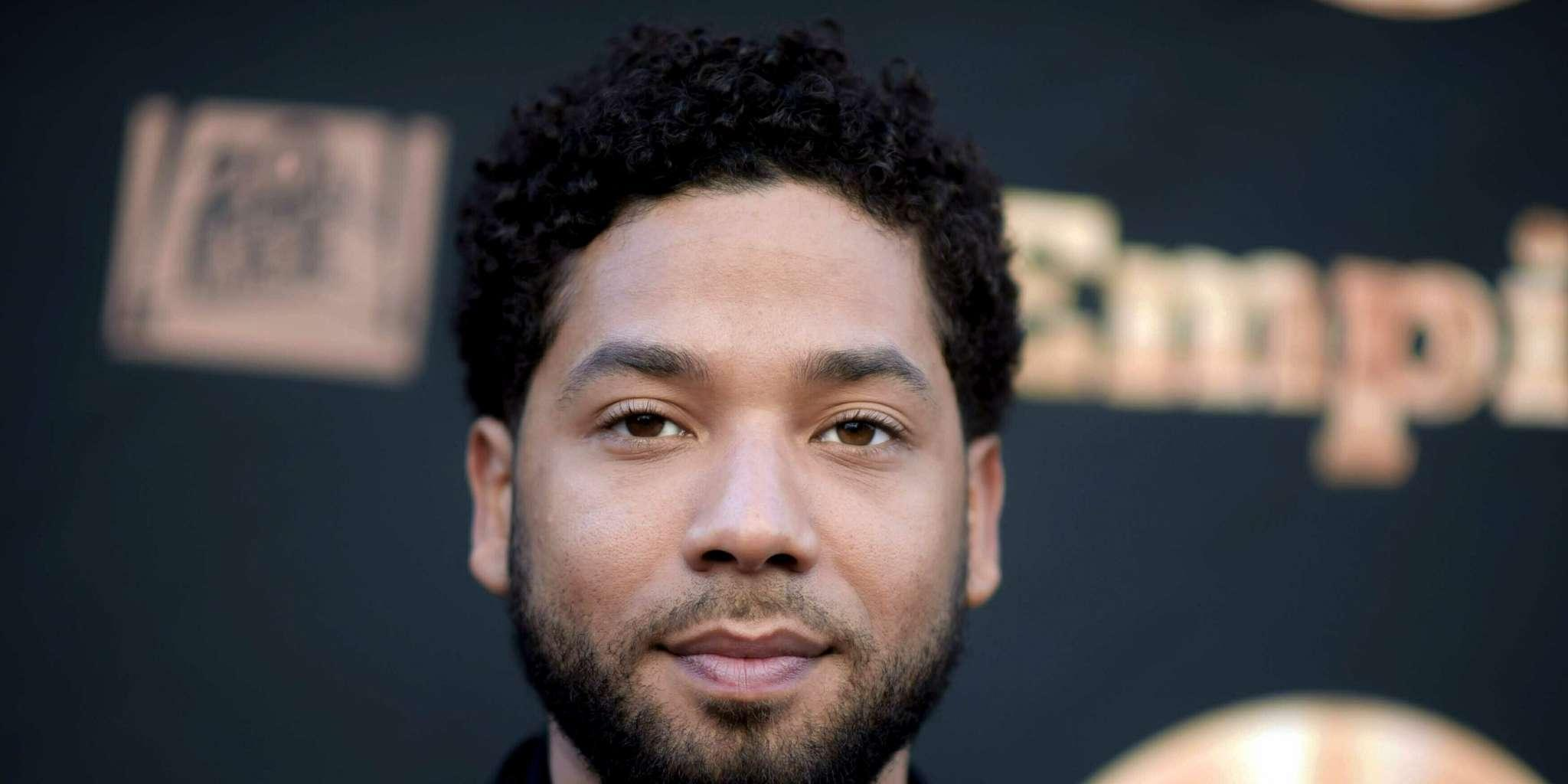 Jussie Smollett Faces Time In Prison If It Turns Out He Faked Hate Crime - Details!