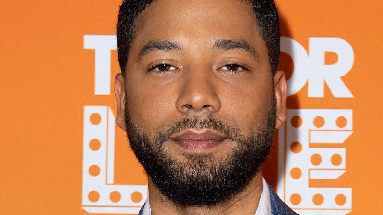 Jussie Smollett's Lawyers Say He Refuses To Meet With The Police Amid A Reported 'Shift' In His Hate Crime Investigation!