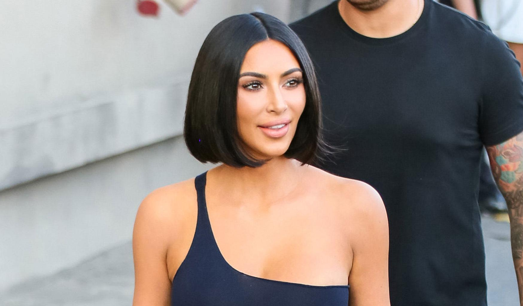 KUWK: Kim Kardashian Says She's 'Stressing' Out Waiting For Her Fourth Baby's Birth - Here's Why!