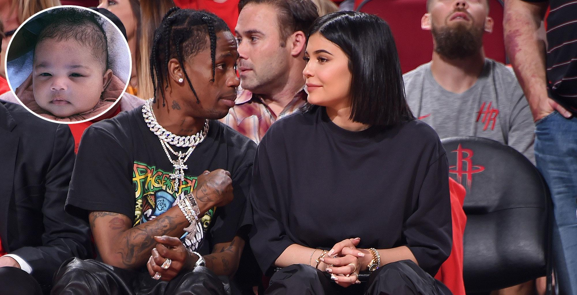 KUWK: Kylie Jenner Sparks Pregnancy Rumors Again And Then Laughs Them Off!