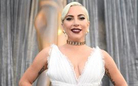 Lady Gaga Gets Massive Rose Tattoo In Honor Of 'A Star Is Born' - Check It Out!