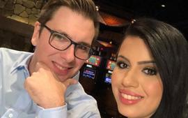 Larissa Dos Santos Lima Has Found Love Again Only A Month After Colt Johnson's Divorce Filing!