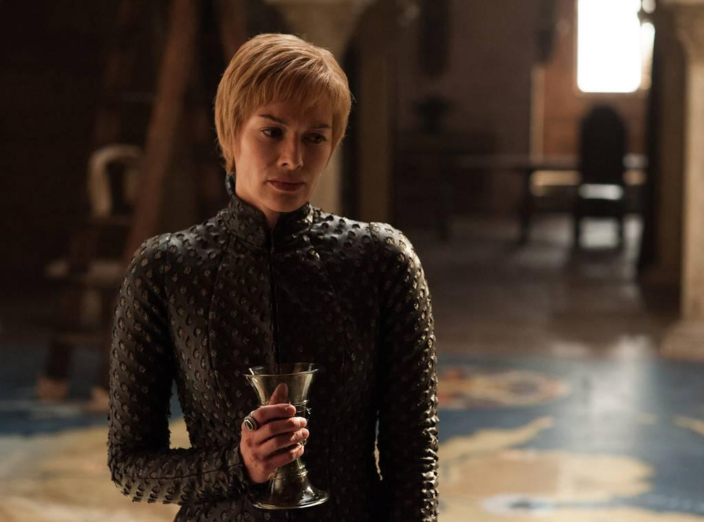 Lena Headey Slammed For Not Wearing Makeup - The 'Game Of Thrones' Star Shoots Back!