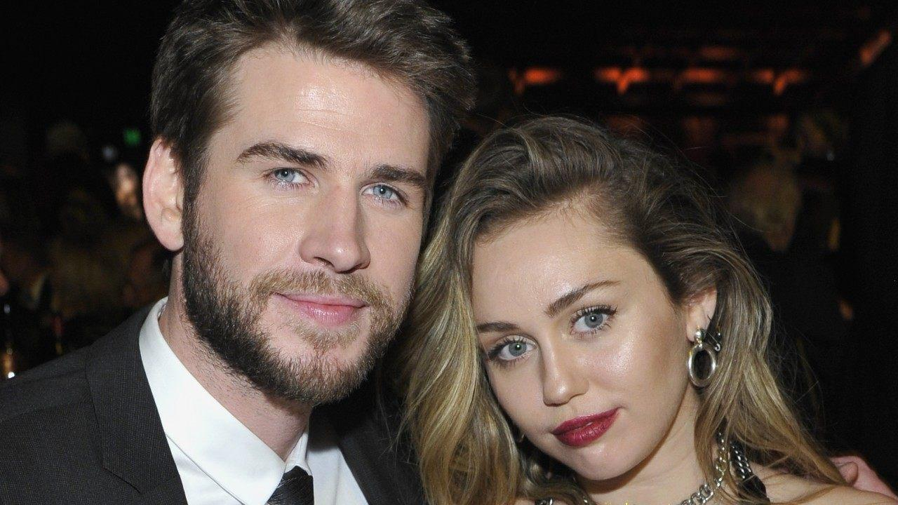Liam Hemsworth - The Actor Shares If Miley Cyrus Took His Last Name Or Not!