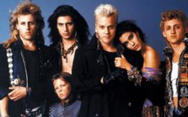 'The Lost Boys' Is Coming To TV — The Frog Brothers Will Be The Frog Sisters