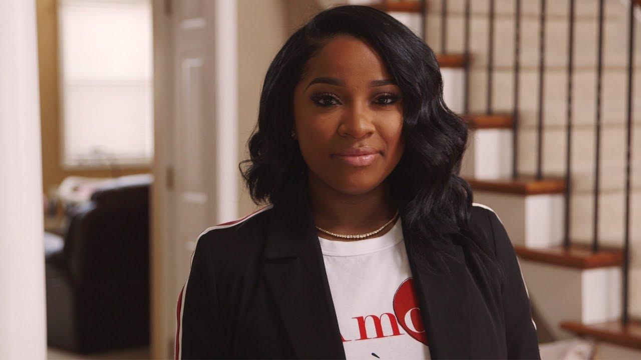 Toya Wright Is Working Out Like Crazy And She Reveals Her Motivation - Watch Her Videos