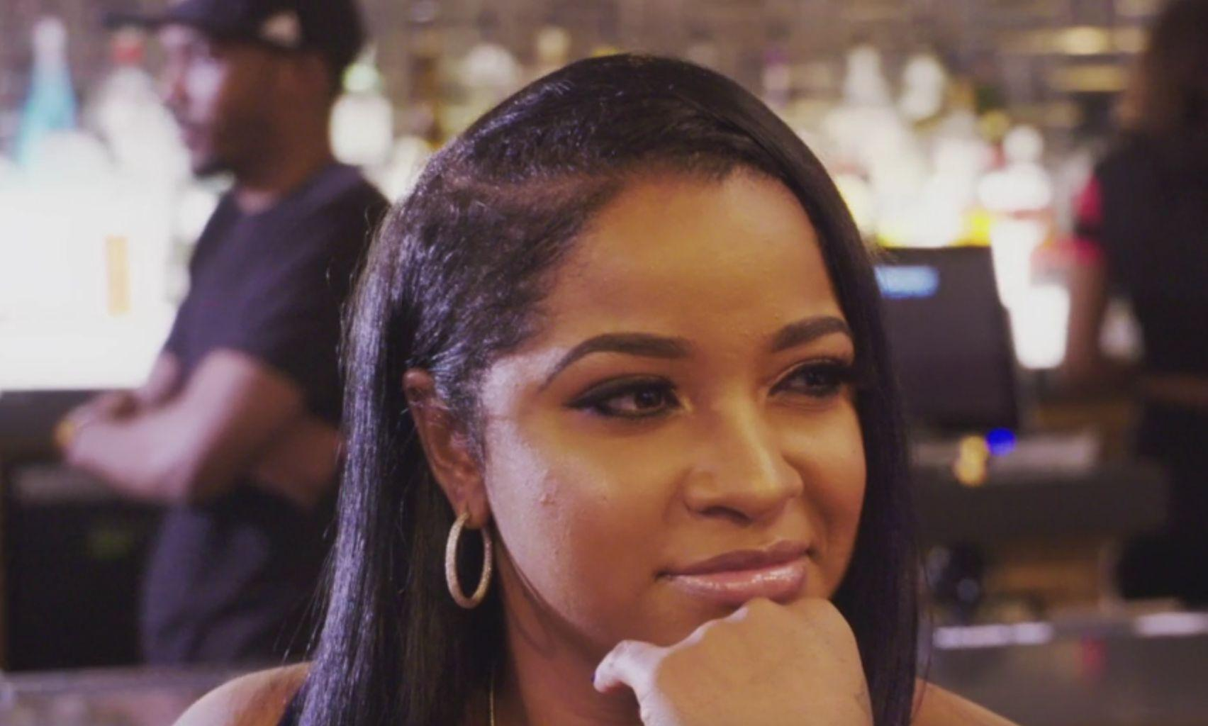 Toya Wright's Latest Jaw-Dropping Valentine's Day Photos Have Fans Praising Her: 'One Of The Most Beautiful Women In The World'