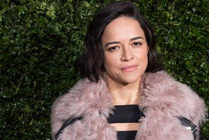Michelle Rodriguez Apologizes For Defending Liam Neeson - I Was 'Insensitive'