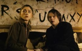 Charlie Heaton Opens Up About Working With Girlfriend Natalia Dyer On 'Stranger Things'