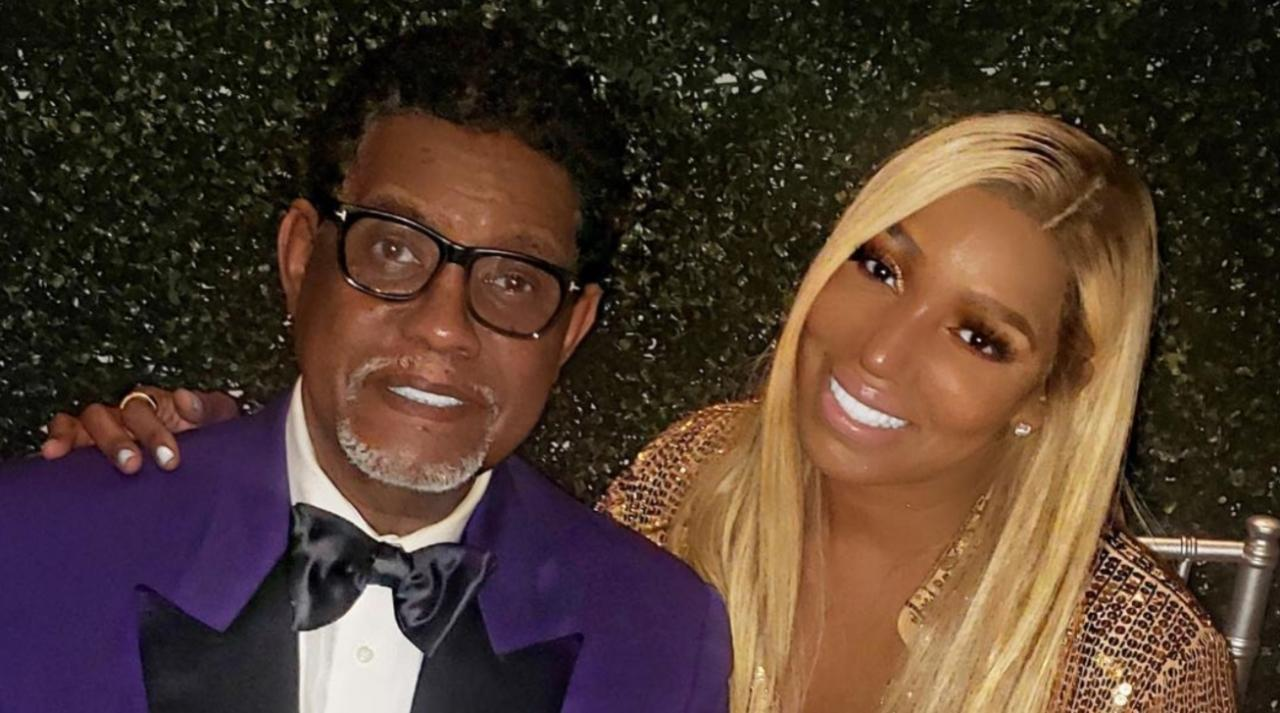NeNe Leakes Shares Details About Her And Gregg Leakes Valentine's Day