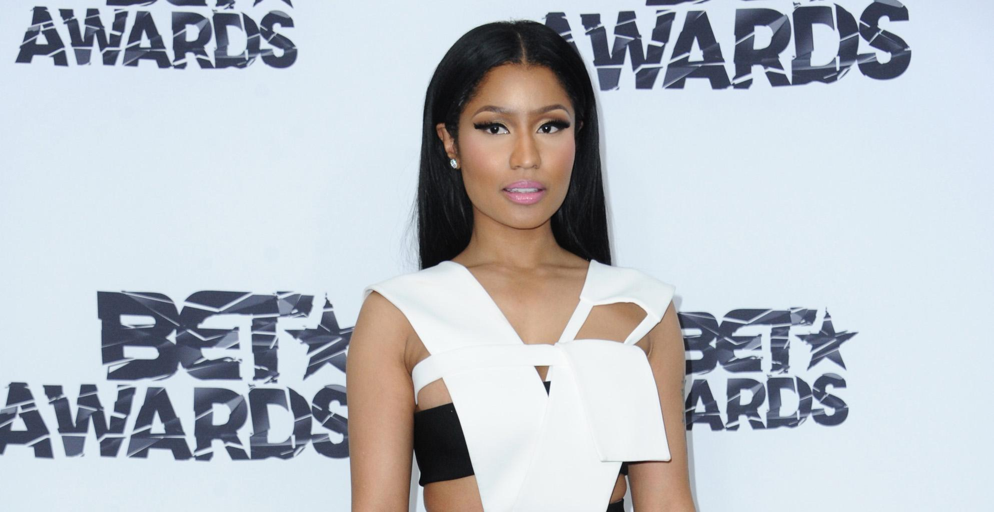 BET Issues Apology To Nicki Minaj & Her Team After She Refuses To Perform At The BET Experience