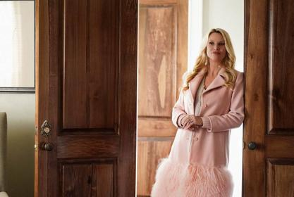 Nicollette Sheridan Leaves 'Dynasty' Too Following A Series Of Other Exits!