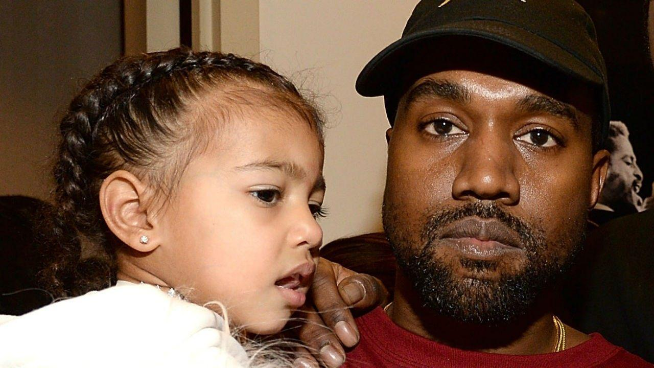 KUWK: North West Steals Her Father Kanye's Mic And Shows Her Talent In Adorable Video