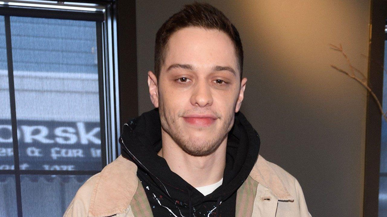 Pete Davidson Gets Rid Of Another Ariana Grande Tattoo - Writes 'Cursed' Over It!
