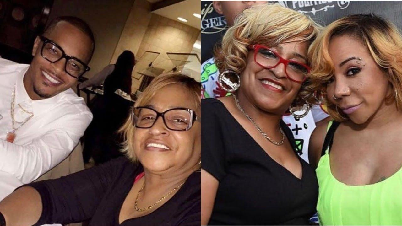 T.I.'s Sister Precious Harris Tragically Passes Away Following Car Accident